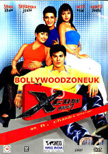 XCUSE ME - SHARMAN JOSHI - BRAND NEW BOLLYWOOD DVD - FREE UK POST