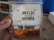 pontiac chevy tru-torque/allparts 351732 drum brake wheel cylinder repair kit