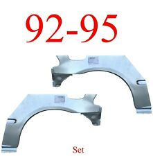 92 95 Honda Civic Hatchback Rear Upper Wheel Arch Set Repair Panel