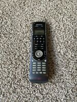 Logitech Universal Remote Control Harmony 550 Cleaned and Tested