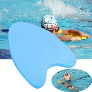 Swimming Swim Kickboard Kids Adults Safe Pool Training Aid Float Foam Board Tool
