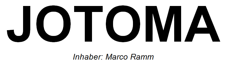 JOTOMA_Modellbau