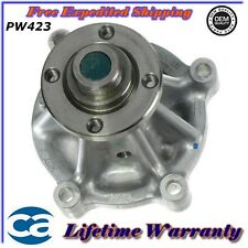 Water Pump For 98/13 Ford E450 Van Excursion Heritage Super Duty Truck 4.6L 5.4L