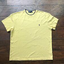 Polo Ralph Lauren T Shirt Men's Size Medium