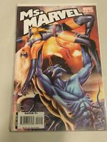 Comic Rare Book Ms Captain Marvel Signed by Greg Horn With COA  Woman #21