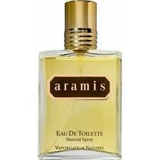 ARAMIS CLASSIC 110ml EDT MEN PERFUME by ARAMIS