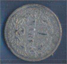 alemán Imperio añosägernr: 9 1886 años muy ya Plata 1886 1 marcos pequeñ(7849016
