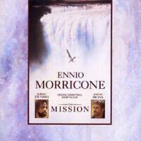 """ENNIO MORRICONE/OST """"MISSION"""" SOUNDTRACK CD NEUWARE"""