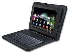 Universal Handy Tablettasche mit integerierter Tastatur mircro USB passiv