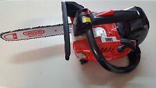 MOTOSEGA IBEA 3900  HP 2,5 38 cc MOTORE 2 TEMPI MISCELA PER POTA