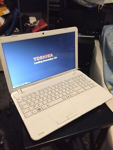 """TOSHIBA PC PORTABLE 15,6"""" 8GO/SSD HDD 500 Go AZERTY- 3.0 HDMI - PACK OFFICE!"""