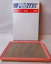 Pro Tec 235 Engine Air Filter Cross Reference Wix 46132