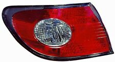 Driver Left Outer Tail Light for 02 03 04 LEXUS ES300/330 Priority Ship