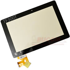 "Front Glas für ASUS TF300T TF300 10.1"" Digitizer Touch Screen Front LCD G03"
