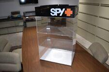 Spy Sunglass Display Case