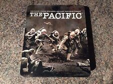 The Pacific Blu-ray Dvd Boxset! Look At My Other Dvds!
