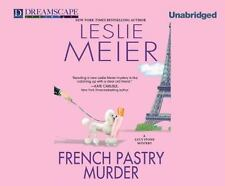 French Pastry Murder: A Lucy Stone Mystery [Lucy Stone Mysteries]  - Audiobook