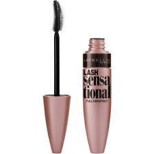 Maybelline New York Black Sample Size Mascaras