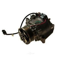 A/C Compressor-Denso New WD Express 656 21053 122