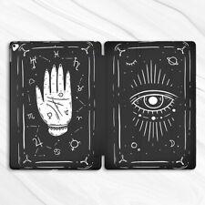 Occult Goth Evil Eye Horror Case For iPad 10.2 Air 3 Pro 9.7 10.5 12.9 Mini