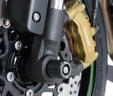 Protection de fourche R&G Racing Noir Kawasaki Z1000 14-16 / Z1000SX 15-16