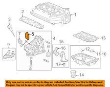 HONDA OEM Engine Oil Pump-Gasket 15115P8AA01