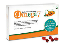 Pharma Nord Omega 7 Sea Buckthorn Oil 60 Capsules 30