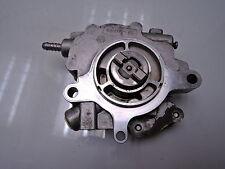 VW TOUAREG 7L V10TDI VAKUUMPUMPE UNTERDRUCKPUMPE LUK 07Z127025D (IK132)