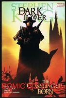 THE DARK TOWER: THE GUNSLINGER BORN #1 (2007) MARVEL COMICS