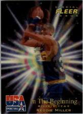 1996 Fleer USA Basketball Card Pick