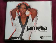 JAMELIA - THANK YOU - CD SINGLE