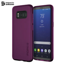 Incipio NGP Case Samsung Galaxy S8 Plus Schutzhülle extrem flexibel und reißfest