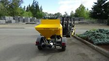 Mayco W-30Hdg Concrete Grout Pump New! * reduced *