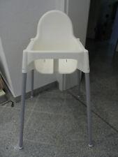 IKEA Antilop Kinderhochstuhl , weiß, NEUwertig