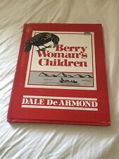 DALE DE ARMOND, BERRY WOMAN'S CHILDREN 0688058140