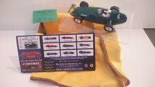 Cartrix vintage slot 1/32 Ref 936 Vanwall Stuart Lewis-Evans n°6 1958