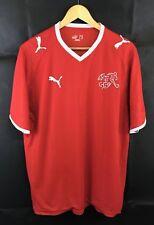 72fcc8347dc PUMA Switzerland Memorabilia Football Shirts (National Teams) for ...