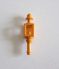 PLAYMOBIL (B758) WESTERN - Lanterne Orange pour Diligence Western Express 3803