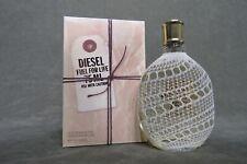 Diesel Fuel for Life Eau De Parfum Pour Femme 75 Ml Spray