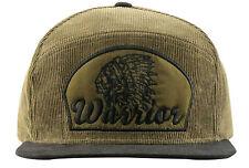 Supercobra Clothing [Warrior Cord] SnapBack cap gorra Chief tatuaje Ink Superco
