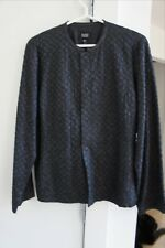 Eileen Fisher Button Up Jacket Size:Large