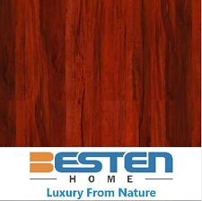 Jarrah Laminate Flooring/Timber/Float/Engineered 12mm