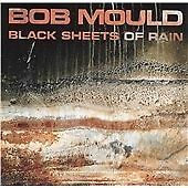 Bob Mould - Black Sheets Of Rain - RARE Near Mint CD 11 Tracks - FAST UK POST