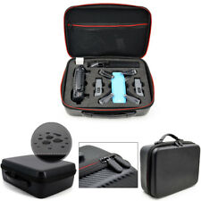 UK Carrying Handle Case Bag Waterproof Storage Box For DJI Spark Drone & Acess