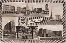 VUREN - RHLD - VEDUTINE (GERMANIA) 1961