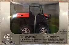 Kubota Tractor RTV-X1120D Mini Monster RTV 77700-06300 7770006300