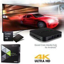 MINIX NEO X8 Plus Amlogic S802 QuadCore 2G/16G 4K WIFI XBMC Andriod TV BOX