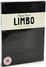 Limbo: Special Edition (PC/ Mac DVD) NEW & Sealed