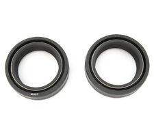 Set of 2 -  Genuine Honda Fork Seals - 91255-413-881 - CB/CJ360 CB/CM400/450
