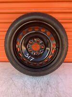 06 07 08 09 10 11  Chevrolet HHR Spare Tire Compact Donut OEM T115/70D15 Trunk